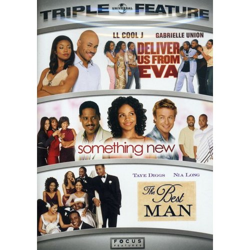Deliver Us From Eva / Something New / The Best Man Triple Feature (Widescreen)