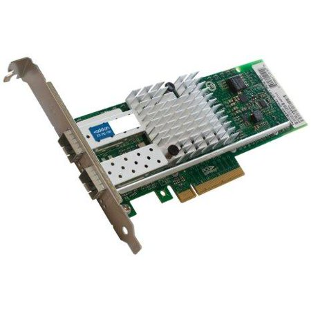 Pcie 2.0 Dual Link - Add-on-computer Peripherals, L Addon Solarflare Sfn5162f Comparable 10gbs Dual Open Sfp+ Port Pcie
