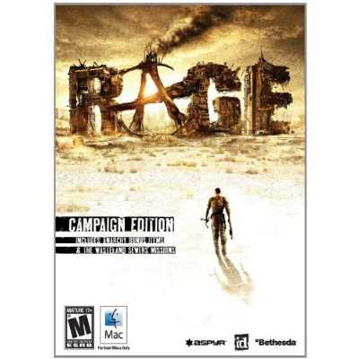 RAGE Campaign Edition - Mac