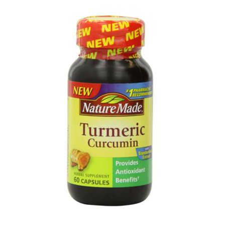 Nature Made Turmeric Walmart
