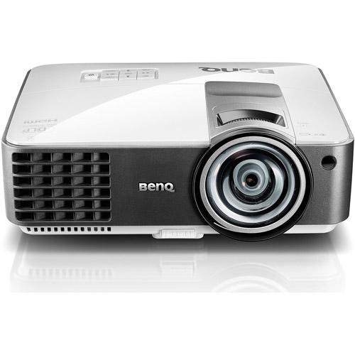 BenQ MX819ST DLP Projector