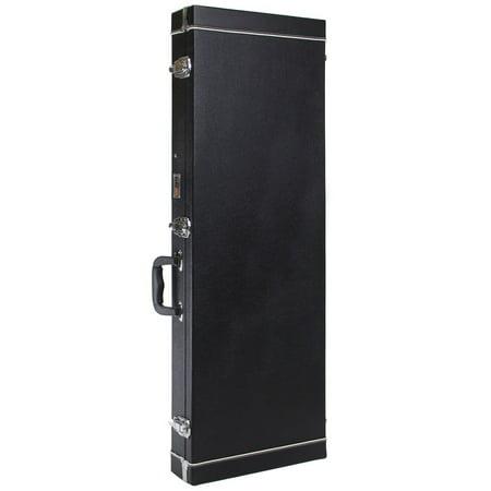 - Gearlux Bass Guitar Hard Case - Rectangular