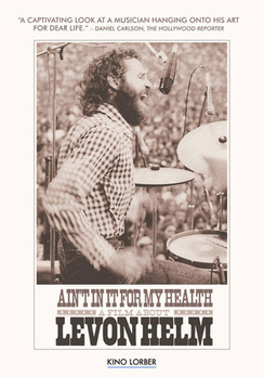 Ain't In It for My Health: A Film About Levon Helm (DVD) by Music Video Dist