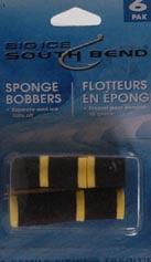 Celsius Sponge Bobbers by Celsius
