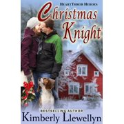 Christmas Knight (Heartthrob Heroes, Book 3) - eBook