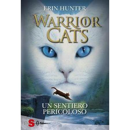 Halloween Warrior Cat Names (WARRIOR CATS 5. Un sentiero pericoloso -)