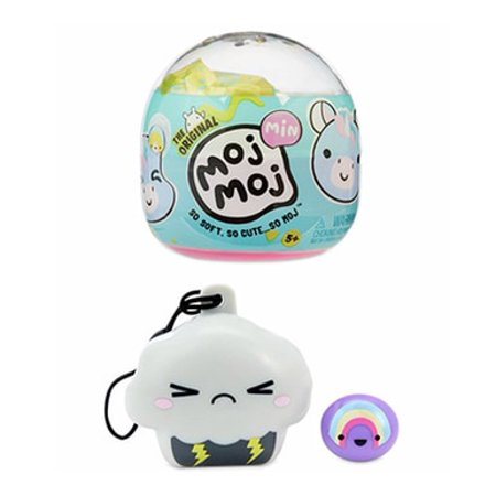 The Original Moj Moj Min -Mini Blind Ball, 1 Count
