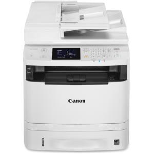 Canon imageCLASS MF416dw Laser Multifunction Printer - Monochrome - Plain Paper