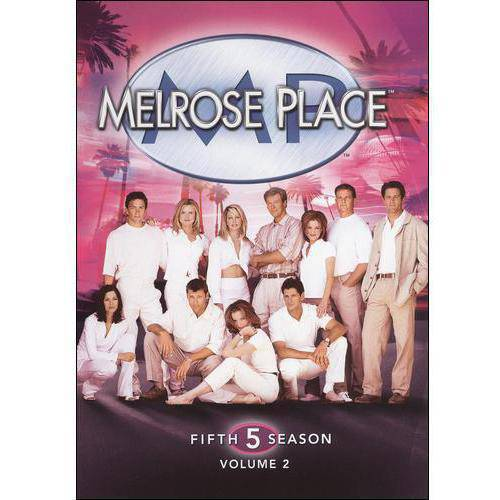 Melrose Place: The Fifth Season, Volume 2 (Full Frame)