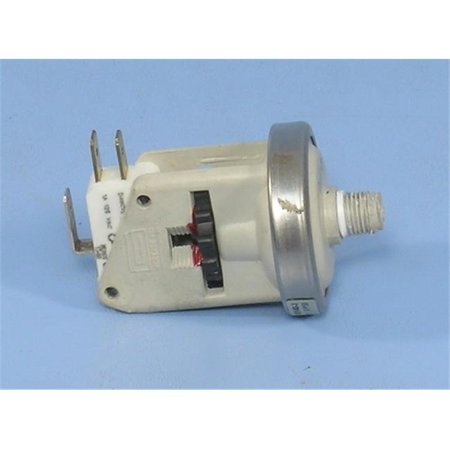 Electronic Spa - J&J Electronics 800140-3 Pressure Switch Adjustable For Spa Heaters