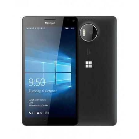 "Microsoft Lumia 950 32GB 5.2"" 20MP 3GB RAM 4G Smartphone ..."