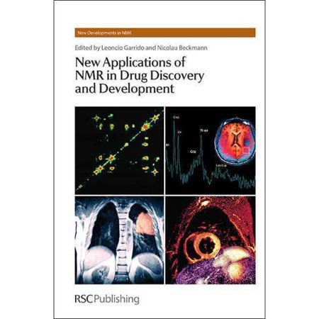 New Applications Of Nmr In Drug Discovery And Development
