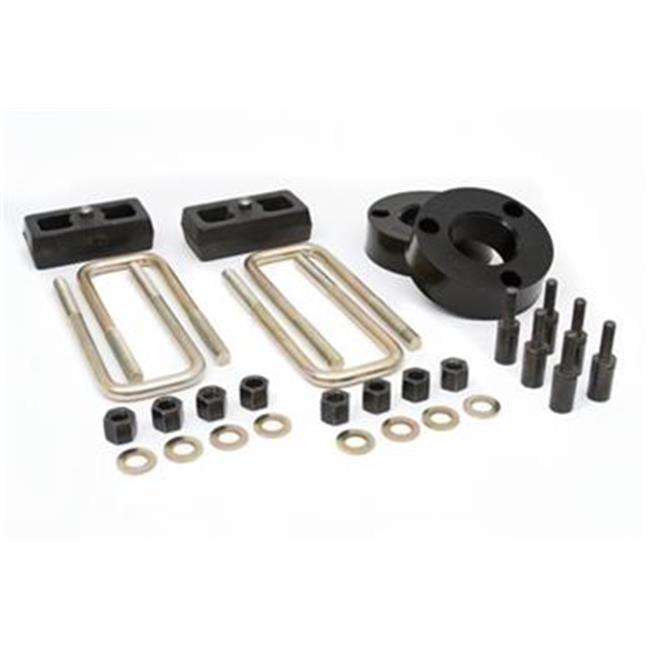 DAYSTAR KT09120BK Comfort Ride Front And Rear Strut Spacer Kit