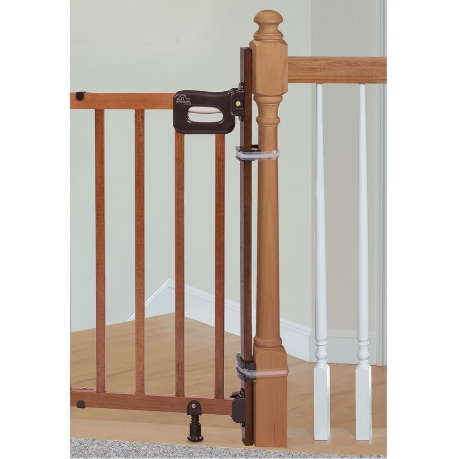Summer Infant Products Home Safe Banister To Banister Universal Kit 27670