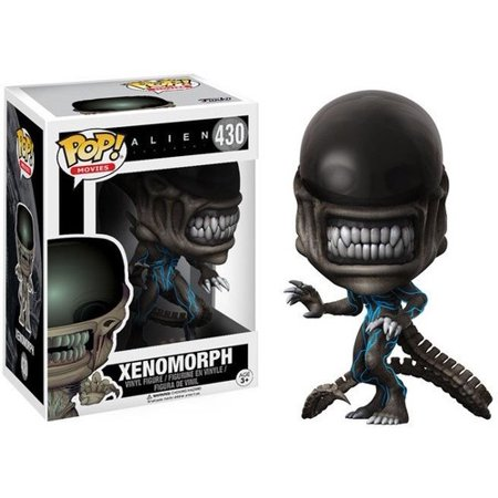 Funko Pop  Movies  Alien  Covenant   Xenomorph