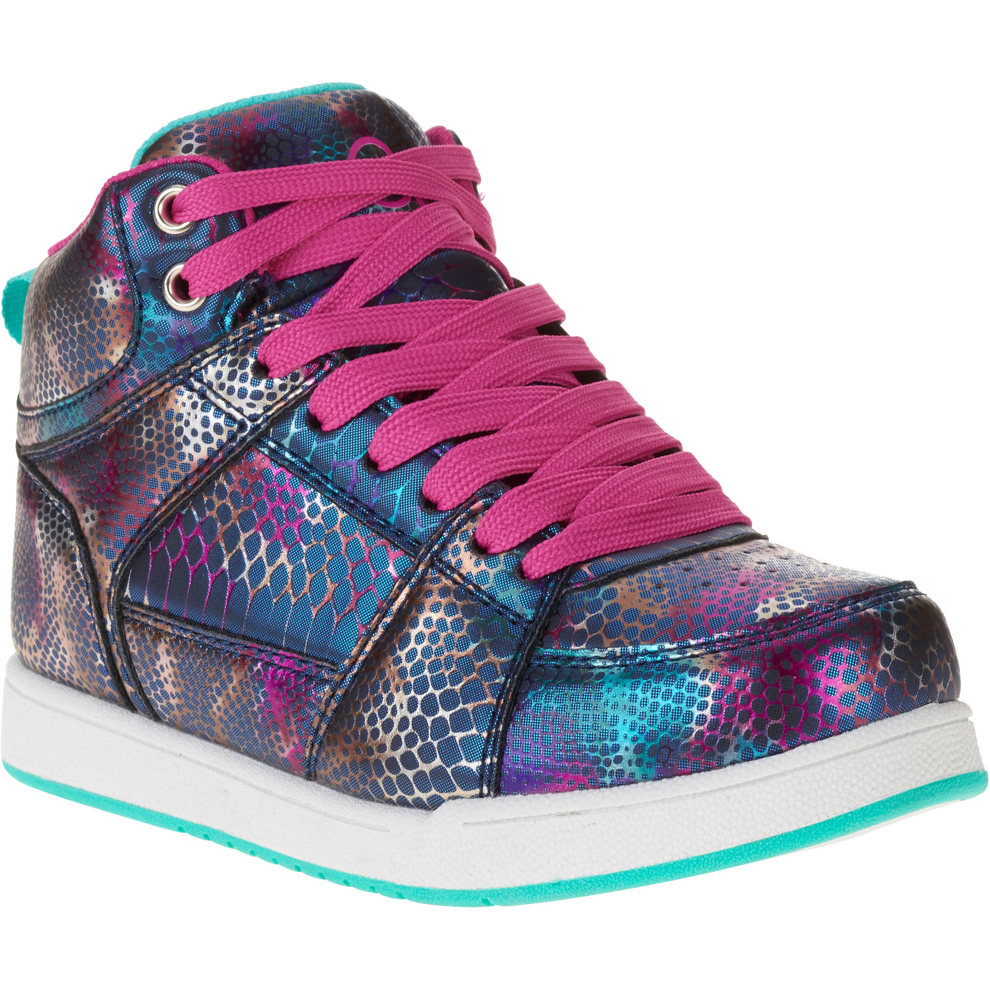 OP Girl's Fashion Skate Sneaker