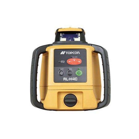 Topcon RL-H4C Self-Leveling Rotary Laser Rechargeable Battery with LS-80L Sensor
