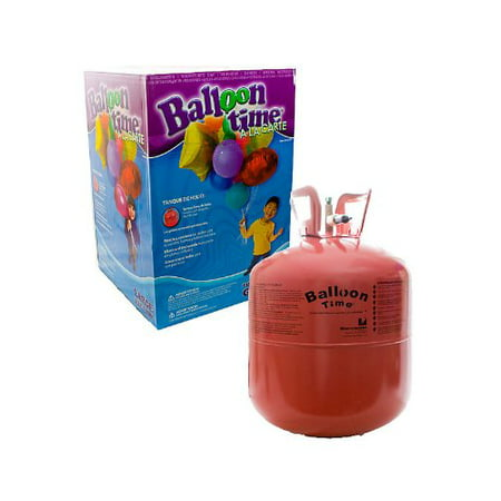 14.9CUFT Helium Tank (Pack of 2) - Large Helium Tanks