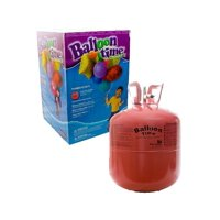 14.9CUFT Helium Tank (Pack of 2)