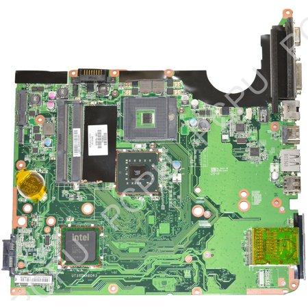 578376 001 Hp Pavilion Dv6 1000 Laptop System Board