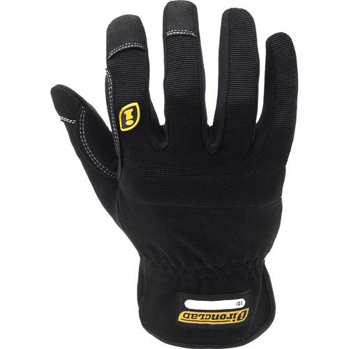 Ironclad Workcrew Gloves, Medium
