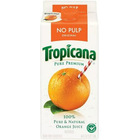 Buy Tropicana Orange Delight Juice - Aseptic Pack Online
