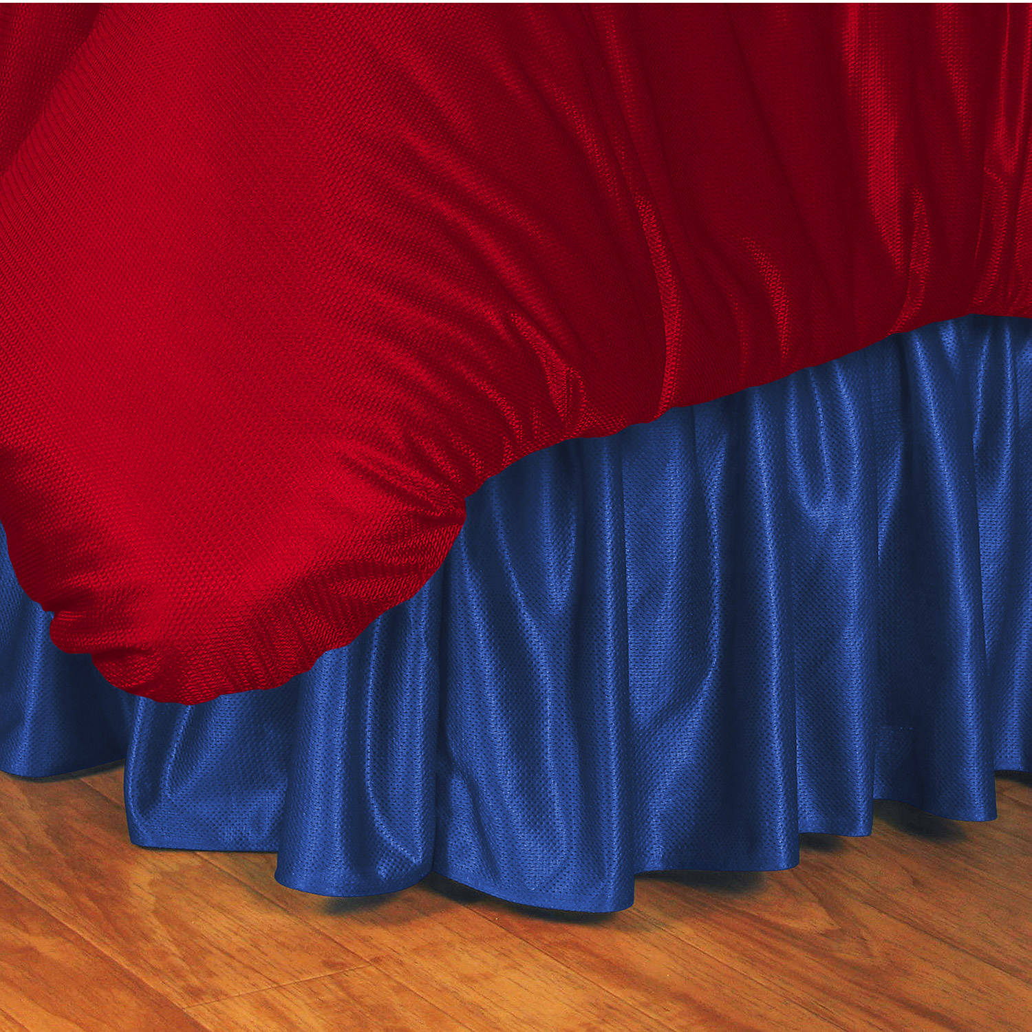 NBA Los Angeles Clippers Bedskirt