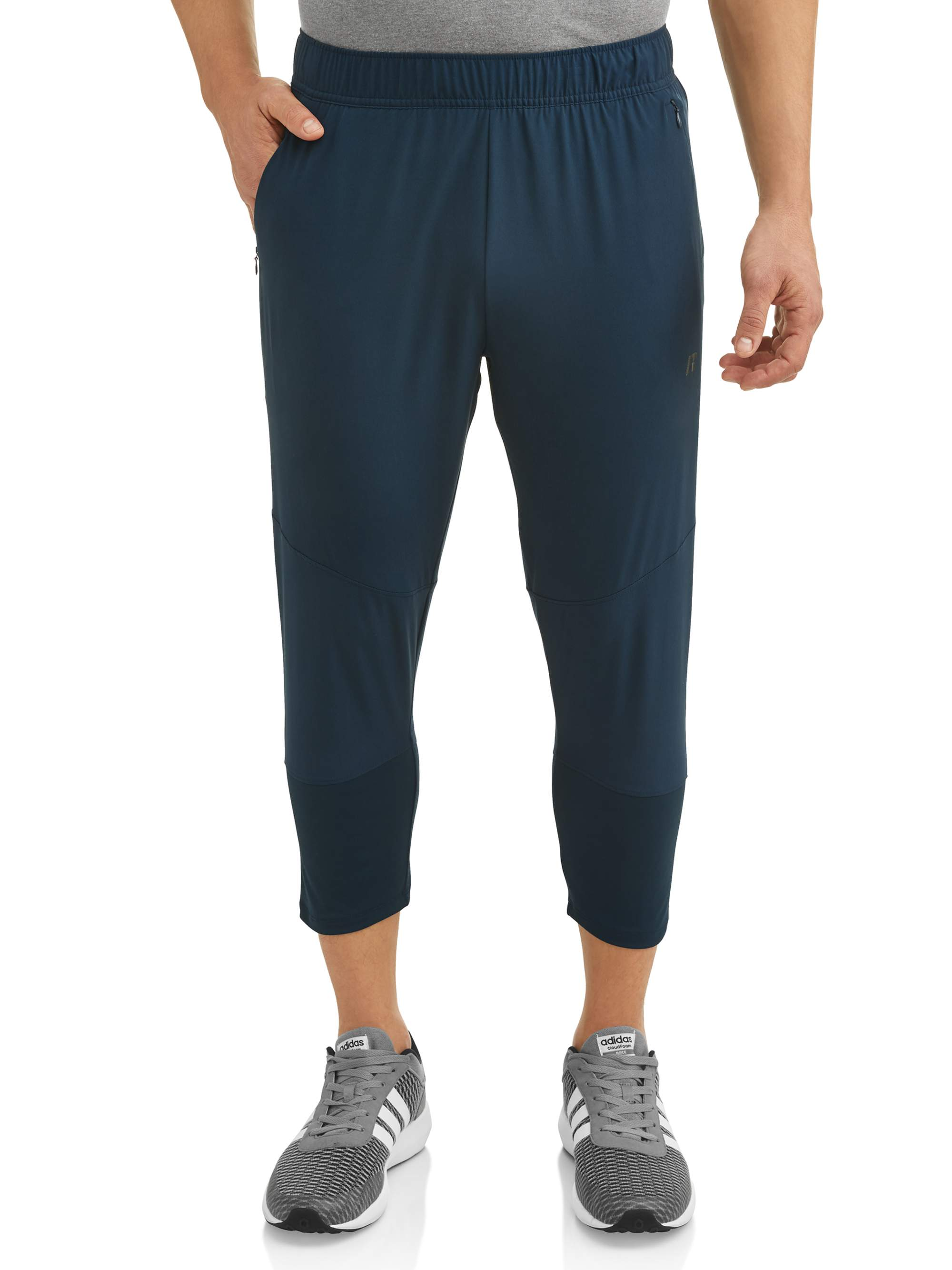 Russell Exclusive Big Men's 3/4 Length Performance Pant