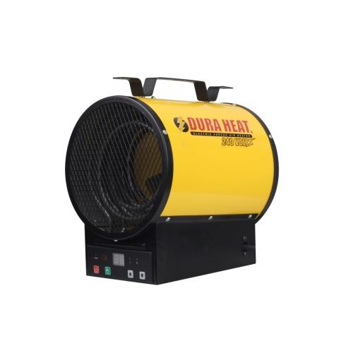 Dura Heat Remote Control Electric Workplace Heater