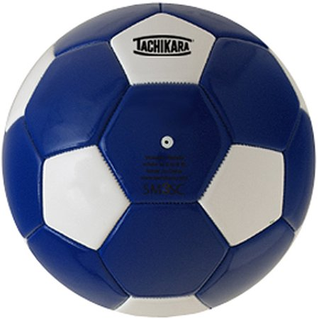 Tachikara Recreational Machine Stitched Soccer Ball, Size - Ball Soccer
