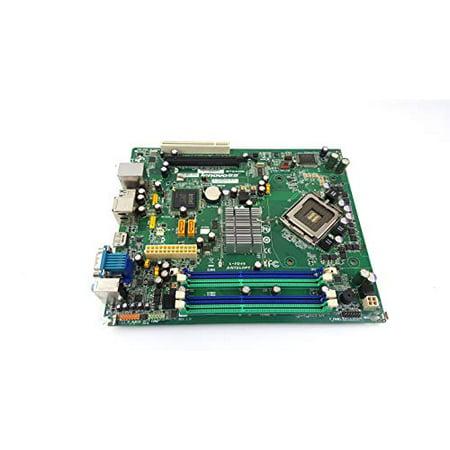 - Lenovo ThinkCentre M58 SFF SOCKET 775 MOTHERBOARD 64Y9769 64Y9768 64Y9767