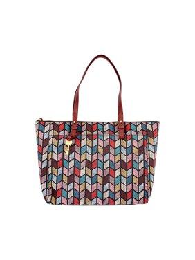 39c5a42d3d6d Multicolor Womens Tote Bags - Walmart.com