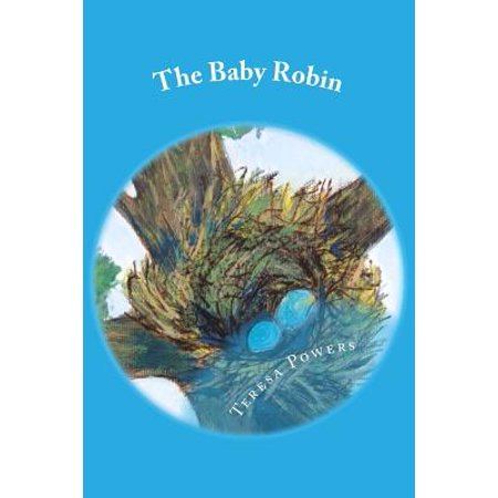 The Baby Robin by