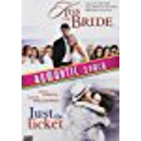 Kiss the Bride & Just the - Vanessa Halloween Bride