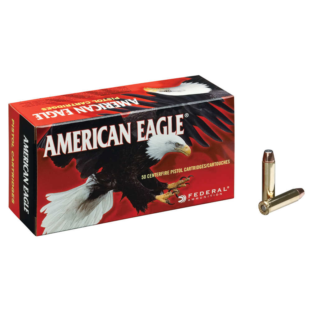 23868 Federal Cartridge 9mm Luger