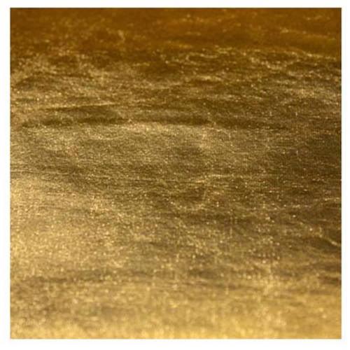 Dance Wear Foil, Gold