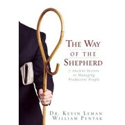 The Way of the Shepherd - eBook