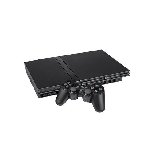 sony playstation 2 slim. refurbished sony playstation 2 ps2 slim game console playstation