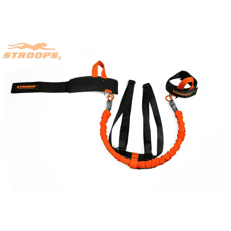 Stroops MMA Cobra Pro with Punch Cuffs