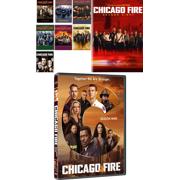 Chicago Fire Seasons 1-9 (en anglais uniquement)