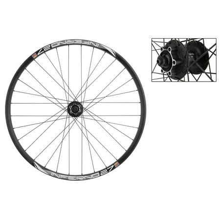 Sun Inferno-27 Front MTB Wheel 29 Black 32-Hole 6B Disc Quick (Best Budget Mtb Wheels)