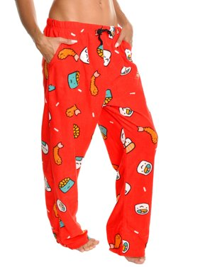 7d7dc8f460 Sleepwear Sets. Search Product Result. Product Image Angelina Women s COZY Fleece  Pajama Pants (1-Pack)