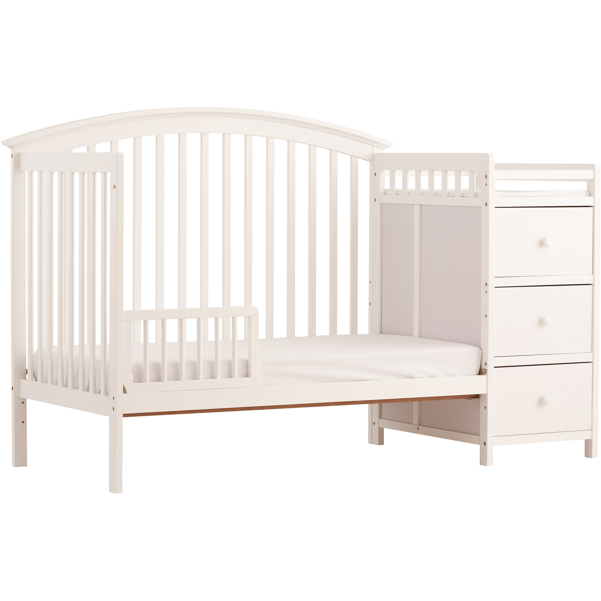 stork crib oak valentia toddler in at convertible cribs craft bed gowfbca reviews storkcraft pictures tuscany