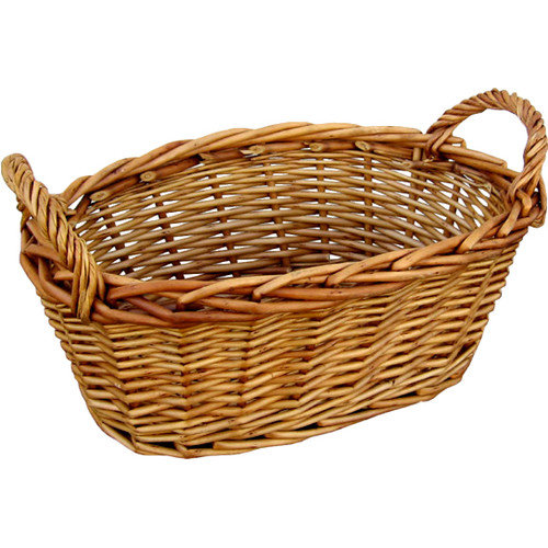 Cheungs Basket with Side Handles