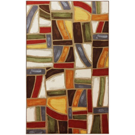 Mohawk Home New Wave Harper Indoor Area Rug