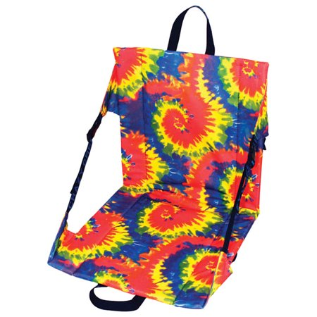 CRAZY CREEK ORIGINAL CHAIR TIE DYE