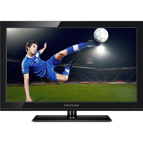 """Proscan 24"""" Class LED 1080p 60Hz HDTV"""