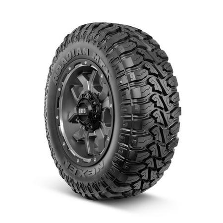 Cross Country Mtb Tires (Nexen ROADIAN MTX - 35X12.50R15 113 Q 6 Aggressive Mud Terrain Tire )