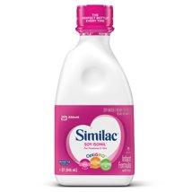 Baby Formula: Similac Soy Isomil