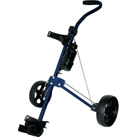 Intech Junior 2-Wheel Golf Bag Cart
